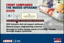 Chopper deal: Money routed to middlemen through bogus contracts