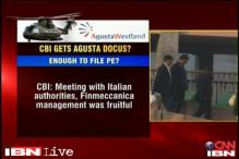 Chopper deal: CBI procures documents from Italy