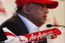 AirAsia seeks govt permission to launch airline with Tatas