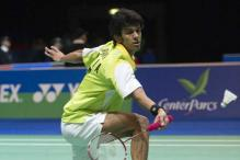 Jayaram, Anand and Arvind advance to 2nd round of German Open