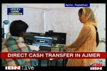 Direct cash transfer scheme in Ajmer leaves people confused