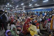 Allahabad railway station stampede: Death toll up to 36