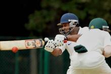Rayudu pleased with his batting against the Aussies