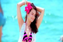 Ameesha Patel: I never left Bollywood