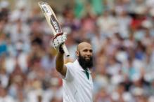 Amla doesn't think he is best in South African team