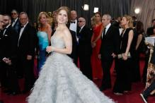 'Lincoln,' 'Argo' in tight race as Oscars roll out red carpet