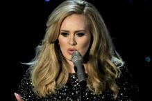 Adele's 'Skyfall' theme wins Oscar for best song