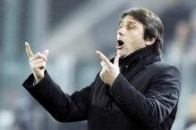 Juventus boss Conte voted best coach of the 2011-12 season