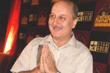 Govt playing appeasement politics: Anupam Kher