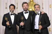 Best film Oscar for 'Argo' upsets Iran