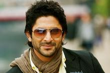 Arshad Warsi: I'm not comfortable doing bold scenes