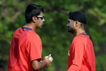 'Length, approach separated Ashwin and Harbhajan'