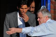 CAS starts hearing on Asif spot-fixing ban