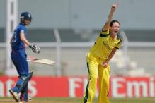 Australia Women snatch two-run win over England Women