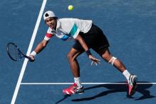 Somdev Devvarman into Round 2 of Open 13; sets up clash with Bernard Tomic