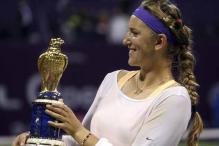 Azarenka beats Williams to win Qatar Open