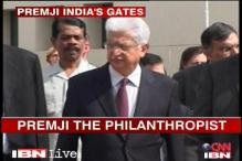 Azim Premji pledges to donate huge chunk of his wealth