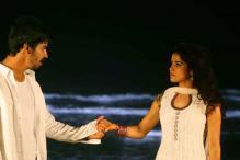 Tamil star Mahat enjoyed doing 'Backbench Student'