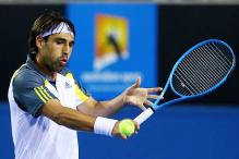 Baghdatis, Haase, Lacko into 2nd round in Zagreb