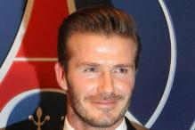 Beckham may make PSG squad for Marseille clash: Ancelotti