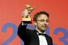 Romanian film Child's Pose wins Berlin Golden Bear