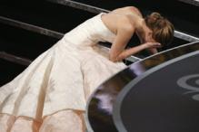 Oscars 2013: The most dramatic moments