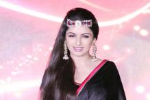 Snapshot: Bhagyashree look simply gorgeous at 44