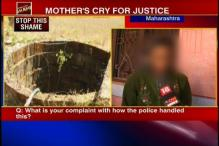 Bhandara rape: Culprits should be hanged, says mother of victims