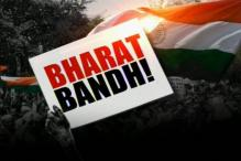 Bharat bandh: Strike disrupts normal life in Kerala
