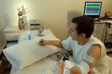 World's first artificial hand allows patients to feel touch