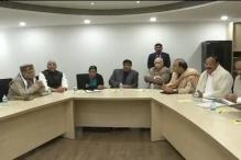 BJP parliamentary executive committee to meet today
