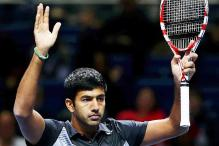 Bopanna-Fleming in semis of ATP Open 13