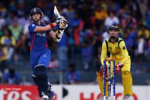 Playing at Brabourne gives us an edge, says England Women's Brindle