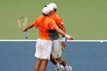 Bryan brothers suffer shock loss as Brazil cut US lead to 2-1