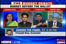 Budget before Ballot: Has the Finance Minister been able to lift sentiments with his budget?