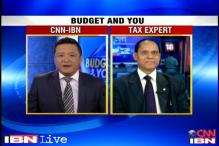 Budget and you, with Subhash Lakhotia