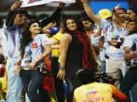 Celebrity Cricket League: Bollywood and southern film stars come together for cricket