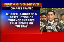Delhi gangrape: 5 accused charged with 13 offences