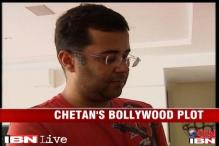 Chetan Bhagat: The current favourite of Bollywood
