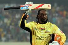 'Gaylestorm' takes Dhaka Gladiators into final of BPL