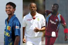IPL 6: Sammy, Dananjaya and Philander on KKR radar