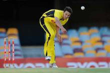 Australia include Coulter-Nile, Rohrer for WI T20