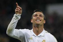 Ronaldo scores twice as Real Madrid beat Barcelona 3-1
