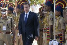 Kohinoor is ours, won't be returned: Cameron tells India
