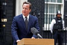 UK PM Cameron eyes jet deal ahead of India trade trip