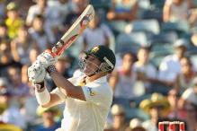 Australia sweat over David Warner's fitness