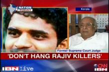Hanging Rajiv Gandhi's killers will be incorrect: Former judge