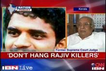 Hanging Rajiv Gandhi's killers will be incorrect: Former judge