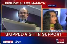 Skipped Kolkata visit out of solidarity for Rushdie: Deepa Mehta