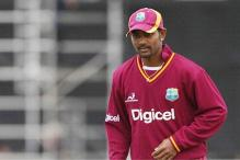 Denesh Ramdin ready for Zimbabwe challenge